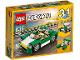 Original Box No: 31056  Name: Green Cruiser