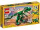 Original Box No: 31058  Name: Mighty Dinosaurs
