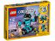 Original Box No: 31062  Name: Robo Explorer