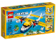 Original Box No: 31064  Name: Island Adventures