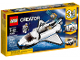 Original Box No: 31066  Name: Space Shuttle Explorer