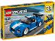 Original Box No: 31070  Name: Turbo Track Racer