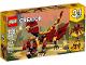 Original Box No: 31073  Name: Mythical Creatures