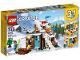 Original Box No: 31080  Name: Modular Winter Vacation