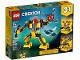 Original Box No: 31090  Name: Underwater Robot