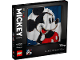 Original Box No: 31202  Name: Mickey Mouse