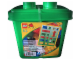 Original Box No: 3126  Name: Green Bucket