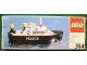 Original Box No: 314  Name: Police Boat