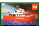 Original Box No: 316  Name: Fire Fighter Ship