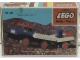 Original Box No: 319  Name: Truck with Trailer