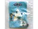 Original Box No: 3196  Name: Clikits Bracelet Star polybag