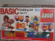 Original Box No: 320  Name: Basic Building Set