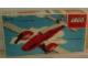 Original Box No: 320  Name: Airplane