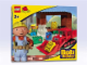 Original Box No: 3274  Name: Bob and Muck Repair the Barn