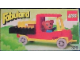 Original Box No: 329  Name: Bernard Bear and Pickup Truck