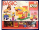 Original Box No: 330  Name: Basic Building Set