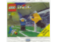 Original Box No: 3306  Name: Soccer Goalies polybag