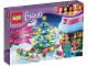 Original Box No: 3316  Name: Advent Calendar 2012, Friends