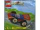 Original Box No: 3330  Name: Racing Car polybag