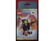 Original Box No: 3344  Name: Ninja #1 - Mini Heroes Collection