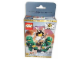 Original Box No: 3346  Name: Ninja #3 - Mini Heroes Collection