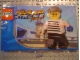 Original Box No: 3387  Name: Xtreme Stunts Brickster, Chupa Chups Promotional polybag