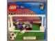 Original Box No: 3413  Name: Goal Keeper