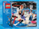 Original Box No: 3433  Name: NBA Ultimate Arena