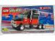 Original Box No: 3442  Name: Legoland California Truck, Limited Edition