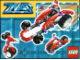Original Box No: 3521  Name: Racer