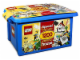Original Box No: 3600  Name: Build Your Own House Tub
