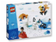 Original Box No: 3621  Name: Polar Animals