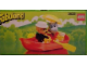Original Box No: 3622  Name: Rowboat