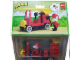 Original Box No: 3638  Name: Buster Bulldog's Fire Engine