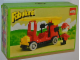 Original Box No: 3642  Name: Fire Engine