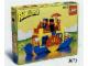 Original Box No: 3673  Name: Steamboat