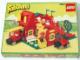 Original Box No: 3682  Name: Fire Station