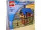 Original Box No: 3739  Name: Blacksmith Shop
