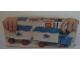 Original Box No: 375  Name: Refrigerator Truck and Trailer