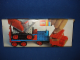 Original Box No: 377  Name: Crane with Float Truck