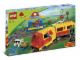 Original Box No: 3771  Name: Train Starter Set