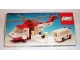 Original Box No: 386  Name: Helicopter and Ambulance