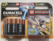Original Box No: 3885  Name: Hikaru Little Flyer - Duracell 12 pack AA Battery Promotion