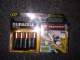 Original Box No: 3885  Name: Hikaru Little Flyer - Duracell 8 pack AA Battery Promotion