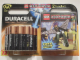 Original Box No: 3886  Name: Ryo Walker - Duracell 12 pack AA Battery Promotion