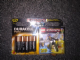 Original Box No: 3886  Name: Ryo Walker - Duracell 8 pack AA Battery Promotion