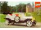 Original Box No: 395  Name: 1909 Rolls-Royce