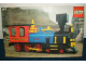 Original Box No: 396  Name: Thatcher Perkins Locomotive