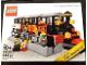 Original Box No: 4000014  Name: The LEGOLAND Train - LEGO Fan Weekend Exclusive Edition