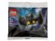 Original Box No: 40014  Name: Halloween Bat polybag